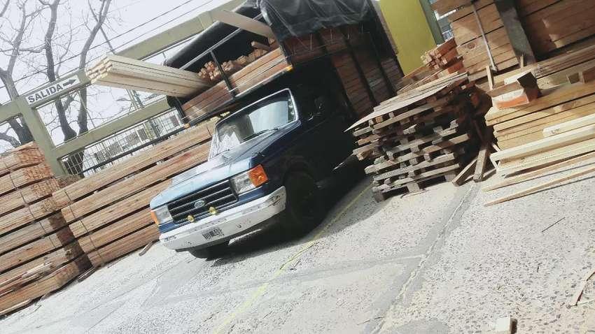 Permuto ford f100 x auto 2012 en adelante 0