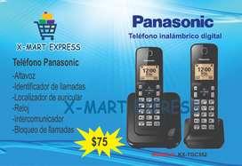 TELÉFONO INALÁMBRICO PANASONIC 352