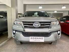Toyota SW4 SRX 4x4 2.8 TDI Manual 7 Asientos L/16 2016