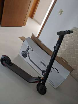 Ninebot Segway Electric Scooter