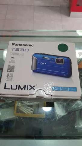 Cámara fotográfica Panasonic TS30