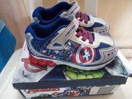 Zapatos Niños