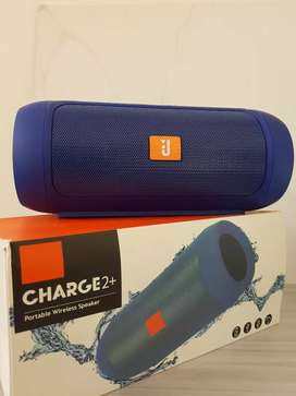 Parlante tipo charge2