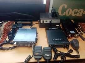 Coleccionistas de Radio Teléfonos Años 80s