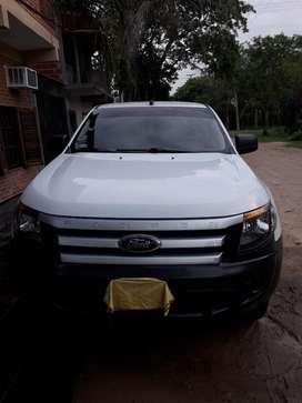 Ford Ranger Mod 2015 67000km