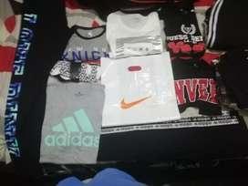 Vendo ropa 100% americana