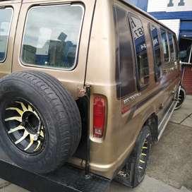 Venpermuto Ford ecolonine por camioneta estacas o furgon