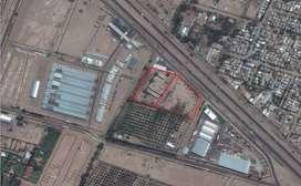 2,3 HAS Zona Muy Comercial - Industrial o Desarrollos