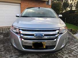 Ford Edge Limited version full