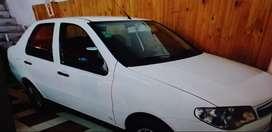 Vendo Fiat Siena 2014 GNC