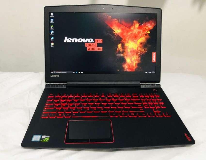Portatil Lenovo Legion Core I7 0