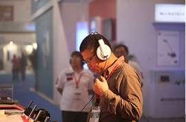 DJ Audifonos Sonido Real MONITOR para trabajar en ESTUDIO DE SONIDO alta fidelidad - 0555