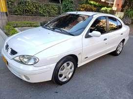 Vendo Renault Megane Face 1 Mod 2006