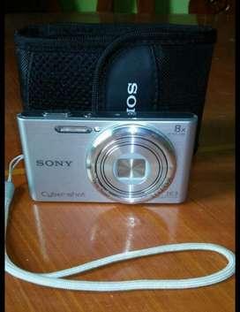 Camara Sony Nueva de 16.1 Mega Pixels