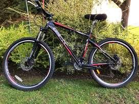 Mountain Bike SBK