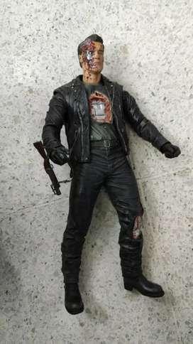 Figura Terminator importada