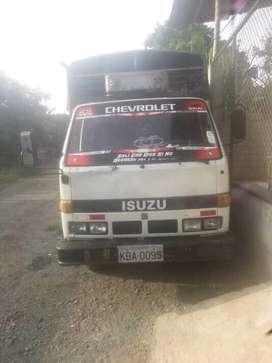 Venta camión de 3.5 toneladas