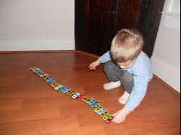 evaluacion Autismo Tests Ados Adir Psicologa La Matanza GBA