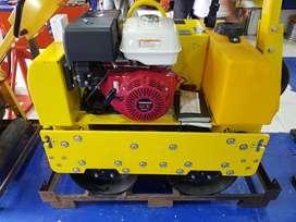importadores de rodillos compactadores tipo benitin doble y sencillo