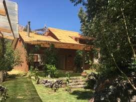 hermosa casa con encanto en el valle sagrado