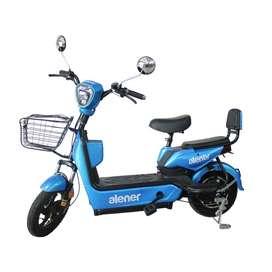 Venta de Bicicleta Electrica - Nueva