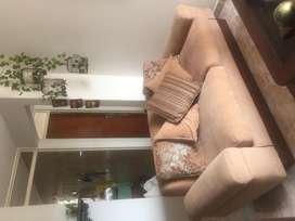 Sofa de 2 Puestos