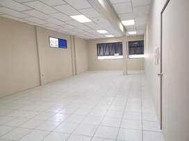Alquilo Oficinas 75mts2, Ave las Americas