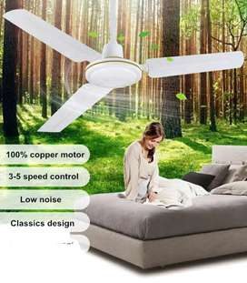 Ventiladores COD ind. 57382  industriales de techo 56pulgadas D