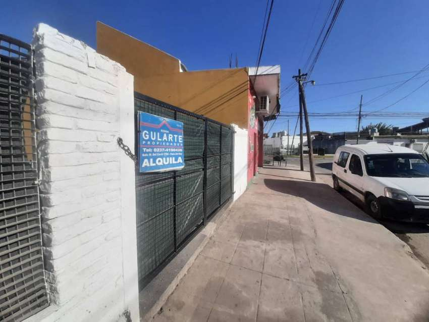 ALQUILER COCHERAS EN PASO DEL REY CENTRO!!