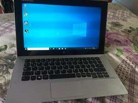 Vendo portatil  Lenovo Miix 2 11