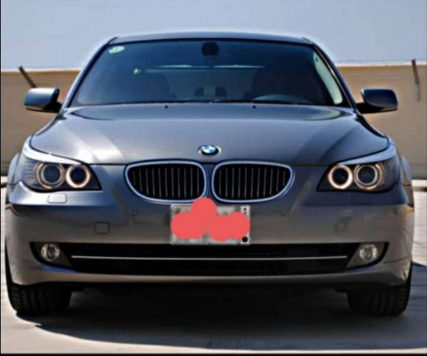 BMW 525i 2009 0