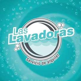 Alquiler de lavadoras en Envigado Itagüí y Sabaneta