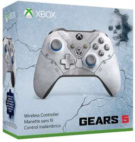 Control XBOX ONE - GEARS 5 Edi limitada