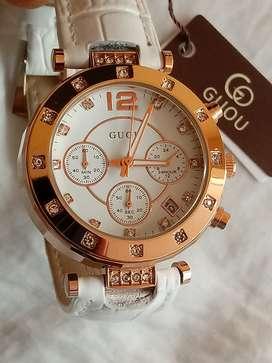 Reloj Dama Sport Elegante - Cronometro
