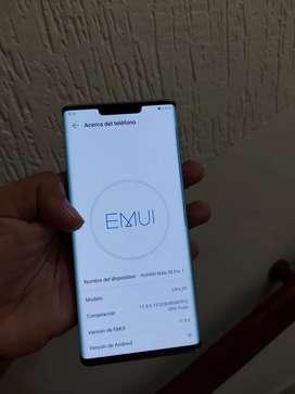 Vendo Huawei mate 30 pro Duos