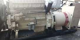 Venta de generador estacionario
