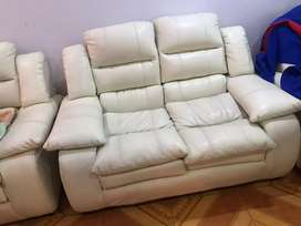 Vendo hermoso sofa