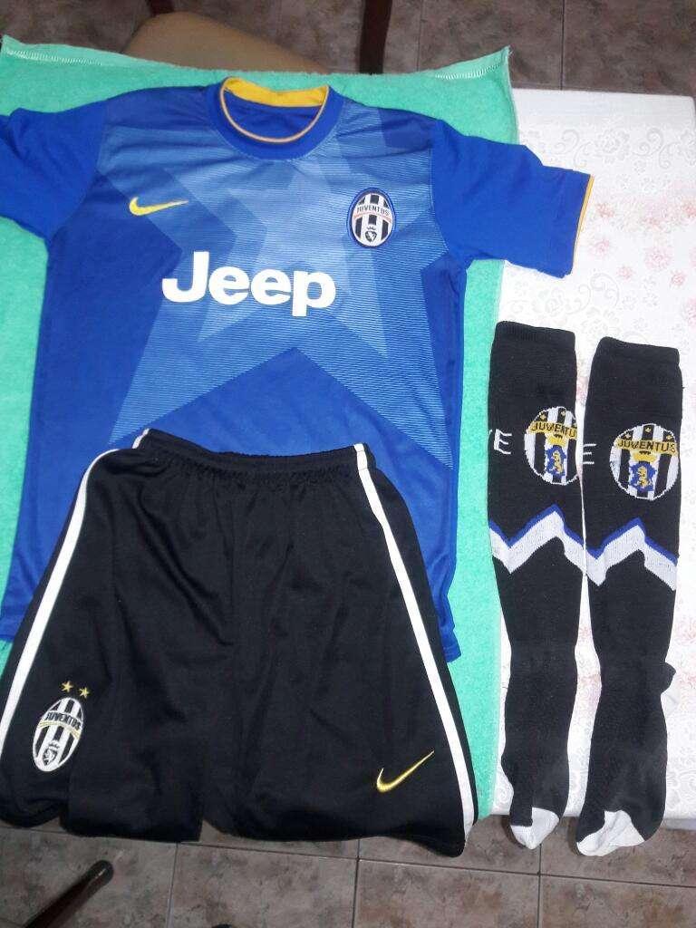Conjunto Juventus Talle 16 I 0