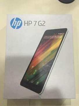 HEWLETT-PACKARD (HP) 7 G2