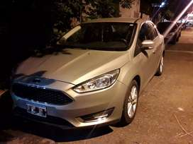 Ford Focus SE 2.0 170cv Impecable