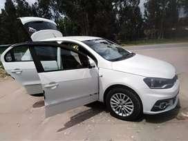 Volkswagen gol version full