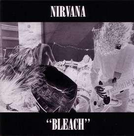 Nirvana - Bleach (Sub Pop)
