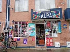 Papelería el venta, suba compartir Bogotá