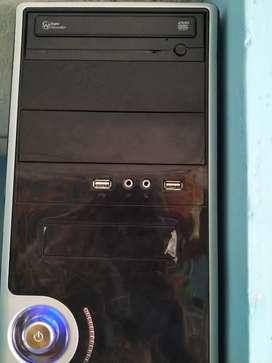 Cpu core 2 Quad Q8200 vendo o cambio