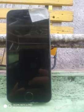 Iphone hay que arreglarle el dipley