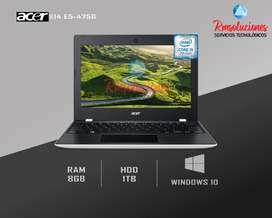 Laptop Acer E14 E5475g Intel Core I5