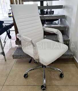 Silla de oficina escritorio despacho consultorio