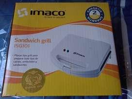 Sandwich Grill ISG101