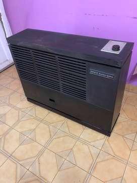 Calefactor Orbis Tiro natural