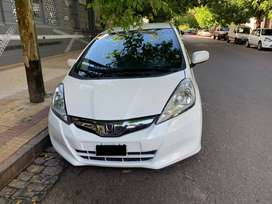 Honda Fit LX-L Automático 2013Titular - Muy Cuidado